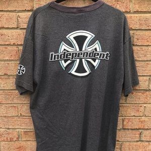 VTG 90s Independent Truck Co. Tee